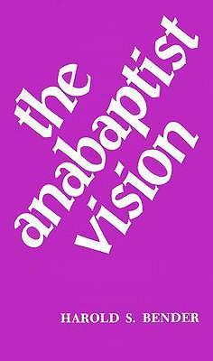 Anabaptism & LGBTQInclusion