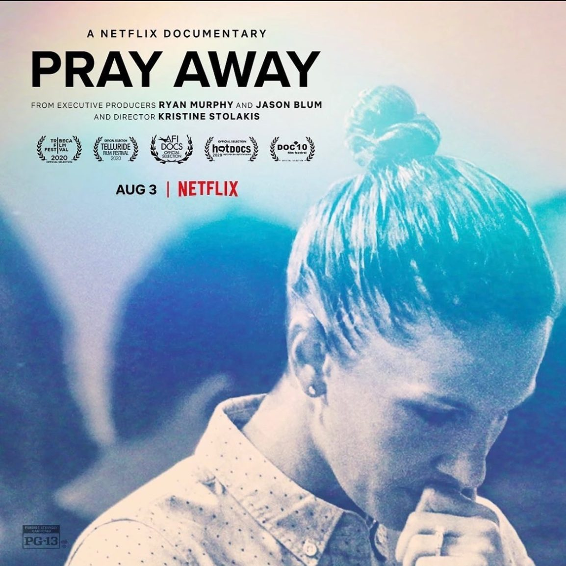 """""""What's Wrong With Me?"""" – Reflections on Pray Away, Part2"""